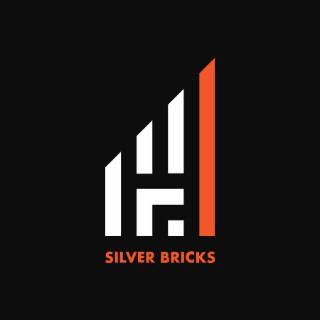 Silverbricks brand identity design